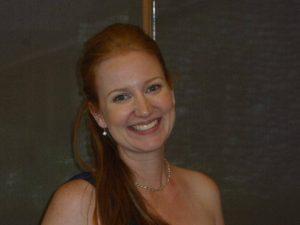 Kristen Henderson