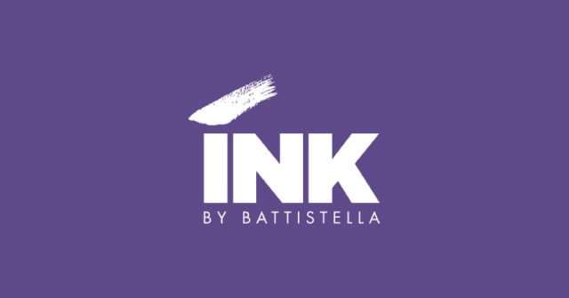 Ultra Violet INK by battistella