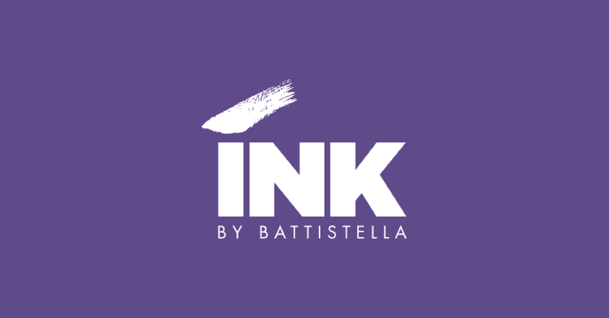 Ultra Violet INK by battistella
